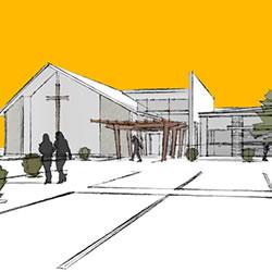 Arapahoe Road Baptist Church Remodel