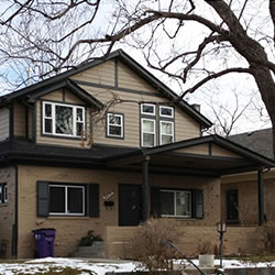 Residential Architect Denver