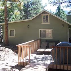 Cabin Architecture