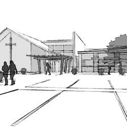 Civic + Religious Architect
