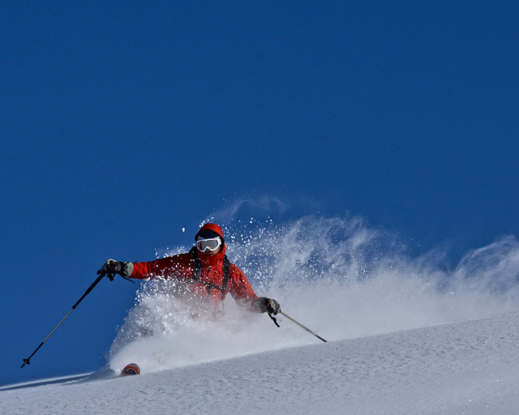 best Colorado towns - skiing